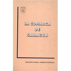 LA COMARCA DE SAHAGÚN
