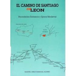 EL CAMINO DE SANTIAGO EN LEÓN.