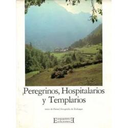 PEREGRINOS, HOSPITALEROS Y...