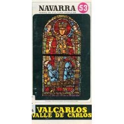 VALCARLOS. VALLE DE CARLOS