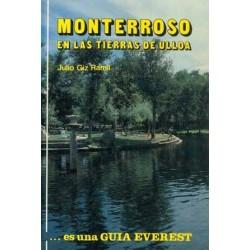 MONTERROSO EN LAS TIERRAS...