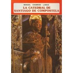 LA CATEDRAL DE SANTIAGO DE...