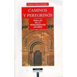 CAMINOS Y PEREGRINOS.