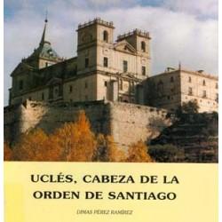 UCLES, CABEZA DE LA ORDEN...
