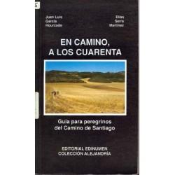 EL CAMINO, A LOS CUARENTA.