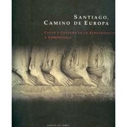 SANTIAGO, CAMINO DE EUROPA.