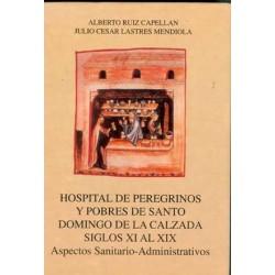 HOSPITAL DE PEREGRINOS Y...