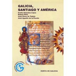 GALICIA, SANTIAGO Y AMÉRICA