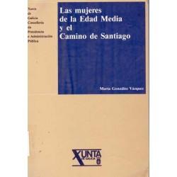 MUJERES DE LA EDAD MEDIA Y...