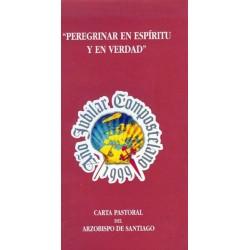 PEREGRINAR EN ESPÍRITU Y EN...