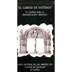 CAMINO DE SANTIAGO UN...