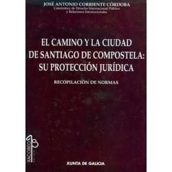EL CAMINO Y LA CIUDAD DE...