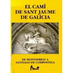 CAMÍ DE SANT JAUME DE GALÍCIA