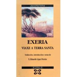 EXERIA: VIAXE A TERRA SANTA