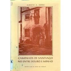 CAMINHOS DE SANTIAGO NO...