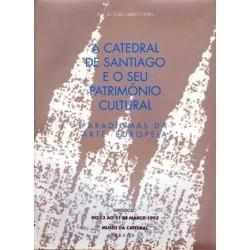 CATEDRAL DE SANTIAGO E O...