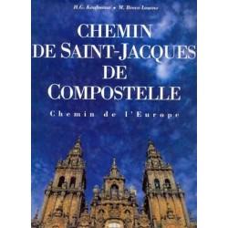 CHEMIN DE SAINT JACQUES DE...