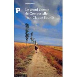 GRAND CHEMIN DE COMPOSTELLE
