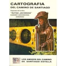 CARTOGRAFÍA DEL CAMINO DE...