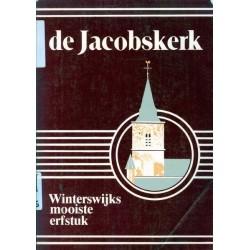 DE JACOBSKERK WINTERSWIJKS...