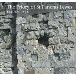 THE PRIORY OS ST PANCRAS...