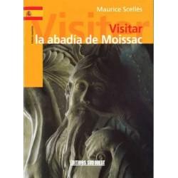 VISITAR LA ABADIA DE MOISSAC