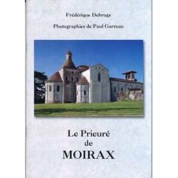 LE PRIEURÉ DE MOIRAX
