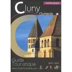 CLUNY. CLUNISOIS.
