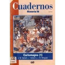 CARLOMAGNO (I):