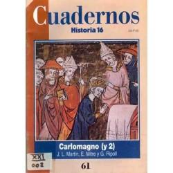 CARLOMAGNO (Y 2):