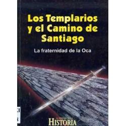 LOS TEMPLARIOS Y EL CAMINO...