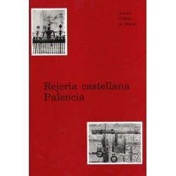 REJERÍA CASTELLANA. PALENCIA