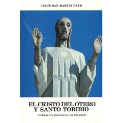 EL CRISTO DEL OTERO Y SANTO...