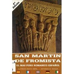 SAN MARTÍN DE FRÓMISTA.