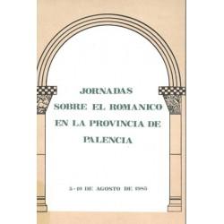 JORNADAS SOBRE EL ROMÁNICO...