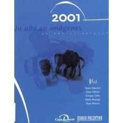2001. UN AÑO EN IMÁGENES.