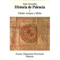 HISTORIA DE PALENCIA I.