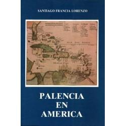 PALENCIA EN AMÉRICA.