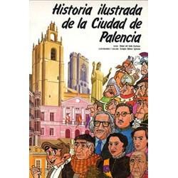 HISTORIA ILUSTRADA DE LA...