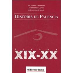 HISTORIA DE PALENCIA.