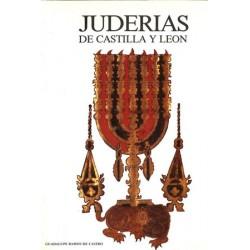 JUDERÍAS DE CASTILLA Y LEÓN