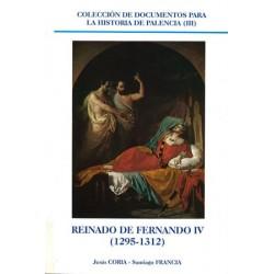 REINADO DE FERNANDO IV...