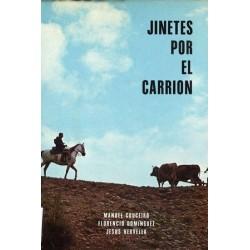JINETES POR EL CARRIÓN