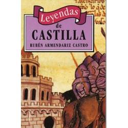 LEYENDAS DE CASTILLA