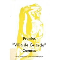 """PREMIOS """"VILLA DE GUARDO""""...."""