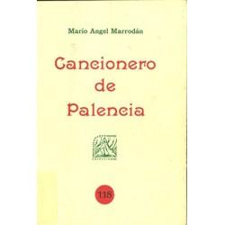 CANCIONERO DE PALENCIA (...