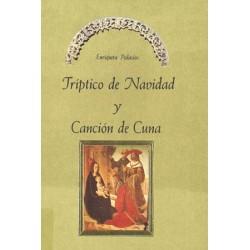 TRÍPTICO DE NAVIDAD Y...