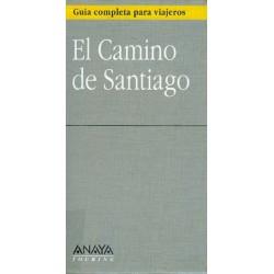 EL CAMINO DE SANTIAGO.