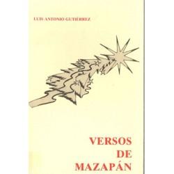 VERSOS DE MAZAPÁN