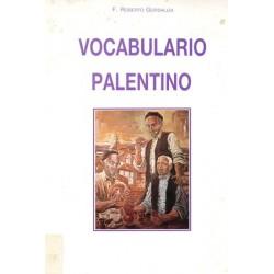 VOCABULARIO PALENTINO